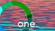 One. ident (2020) Water