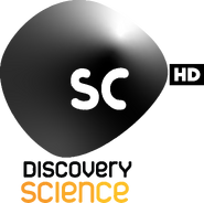 Discovery Science HD 2011