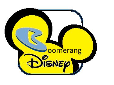 Boomerang Disney