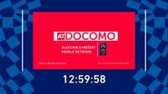 ATS One 2021 clock (AT Docomo)