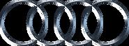 Audi 2022 badge