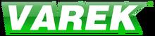 Varek (2017-present) Logo.png
