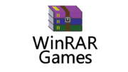 WinRAR Games Logo 2019-present.png