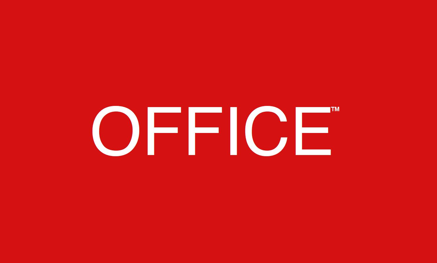 Office™ DIY