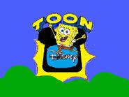 Toon Disney Spongebob
