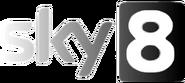 Sky8 logo 2020