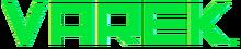 Varek (2009-2014) Logo.png