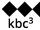 KBC Three