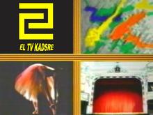 El tv kadsre 2 arts ident 1978