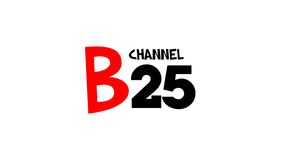 B Channel 25 Years