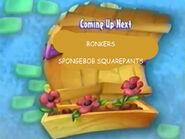 Toon Disney Bonkers To Spongebob Squarepants