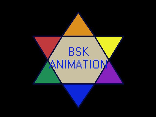 BSK Animation Studios