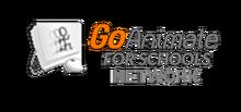GoAnimate for Schools Network logo (2015-present).png