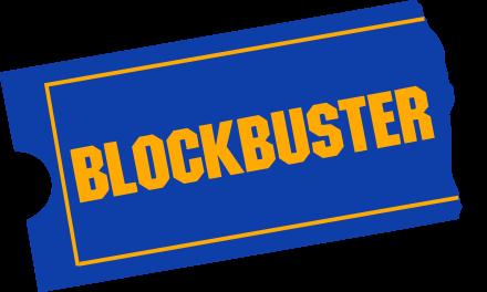Blockbuster (Sealandia)