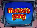 Monica's Gang (U.S. TV series)