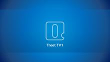 Treet TV1 ident 2009