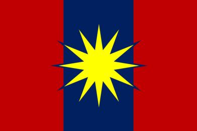Azara flag.png