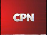 CPN ident 2003 VHS