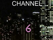 Channel 6 Building Lights Ident 2006