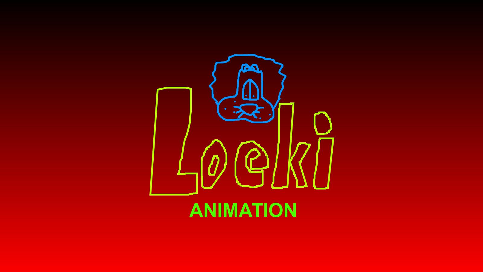 Loeki Animation