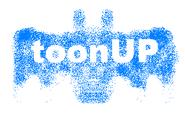 ToonUp logo 6