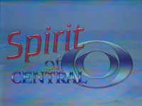 Spirit of Central ID (1985, with light VHS)