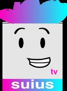Suius TV's current logo.png