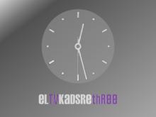 ETVK3CLOCK89