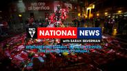 RKO National News Eusébio special open 2014