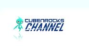 CubenRocks Channel (Cyan Wisp)