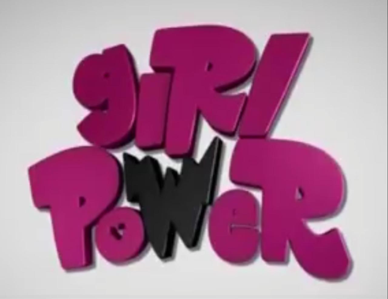 Girl Power (UltraToons Network)