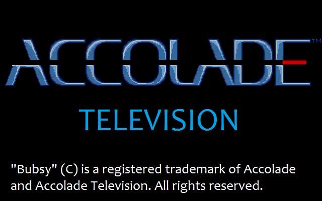 Accolade Television