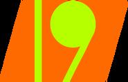 Channel 19 Uryangken Logo 2007