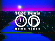 TC2C Davis Home Video 1983