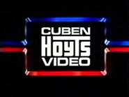 Cuben Hoyts Video 1984