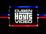 Cuben-Hoyts Video/On-screen logos