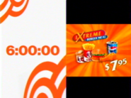 TheCuben2006 Channel clock (2003)