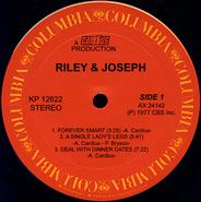 RileyJosephlabel