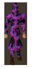 Purple Mist Pernix Set