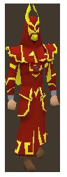 Flame Virtus Set