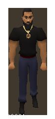 Trix Amulet (+)