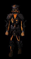 Lava Strykewyrm Set