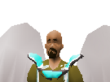 Angelic Deathcape