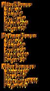 Invictus Sceptre Stats