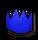 Blue Party Hat.png