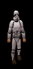 Storm Trooper Set
