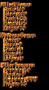 Amulet of blood stat