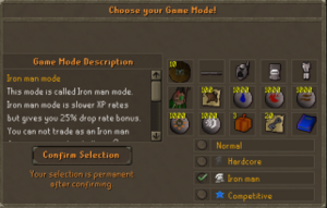 Ironman selection.png