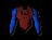 Spiderman Body