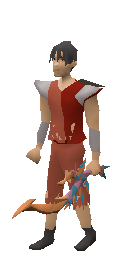 Drygore Offhand